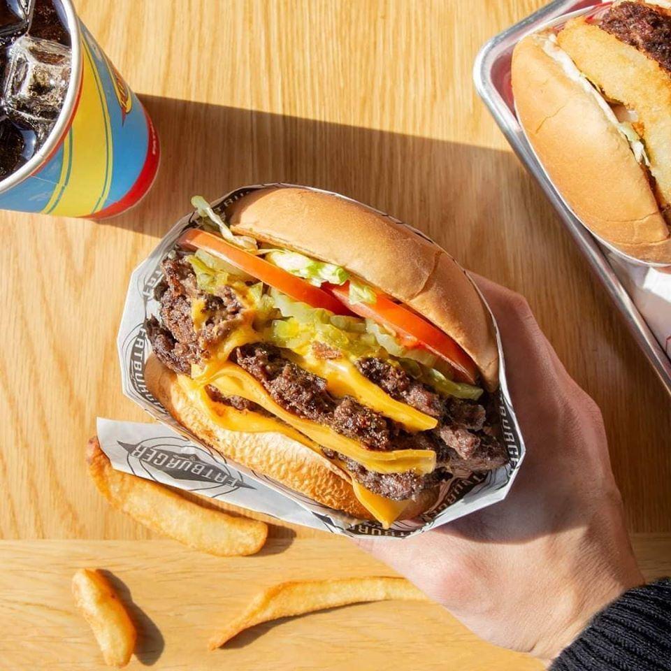 Editors' Picks: The Best Burgers In Singapore