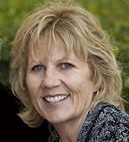 Sue Phillips | A Slice of Orange
