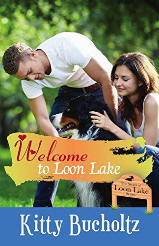 WELCOME TO LOON LAKE