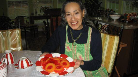A Sarah Blair killer recipe| Write from the Heart | A Slice of Orange