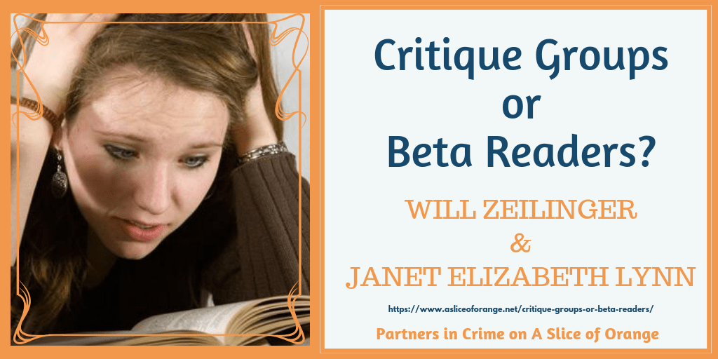 Author finding a typo in her published book | Critique Groups or Beta Readers| by Will Zeilinger