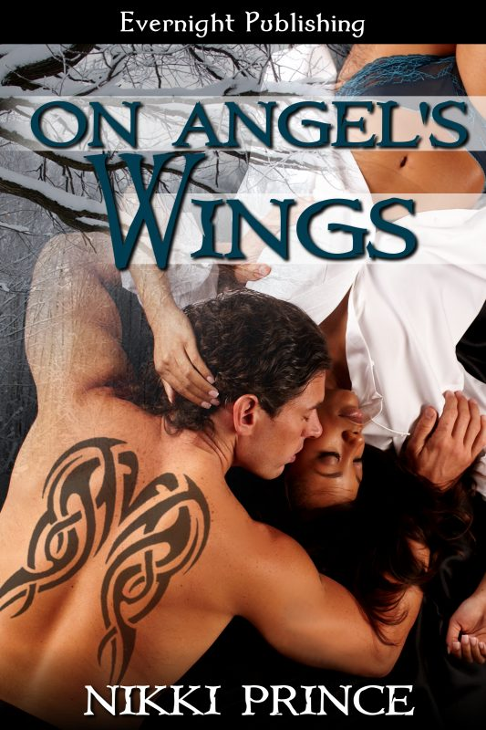ON ANGLE'S WINGS
