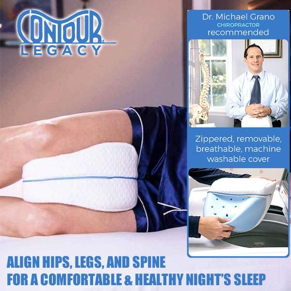 pillow for between legs as seen on tv