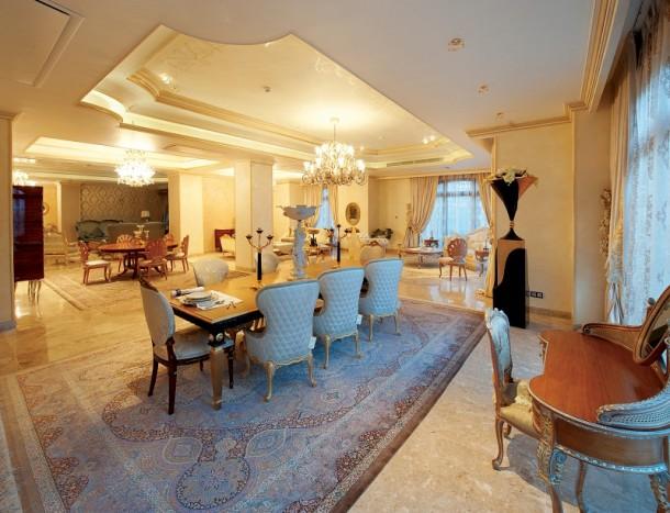 قیمت خانه ویلایی در پردیس