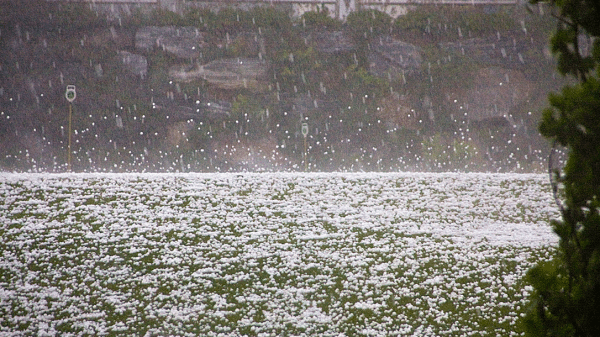 Hailstorm Season is Upon Us: Are You Prepared?