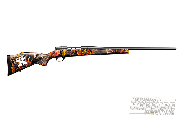 25 New Rifles for 2014