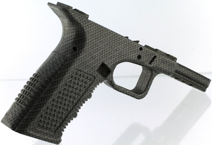 Custom Glock Frames Timber Wolf | Allcanwear.org