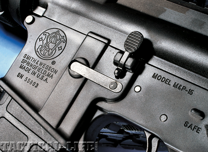 Smith Wesson M P15 Sport 5 56mm
