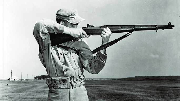 The M1 Garand: A Battlefield Icon That Changed History