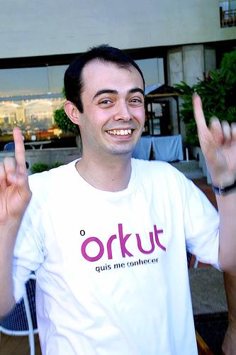 Resultado de imagem para orkut büyükkökten