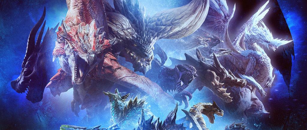 Monster Hunter World: Iceborne superó las 2.5 millones de copias vendidas