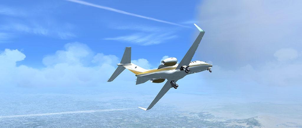 Microsoft Flight Simulator será potenciado por Bing Maps
