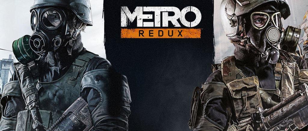 ¿Metro Redux podría llegar al Nintendo Switch?