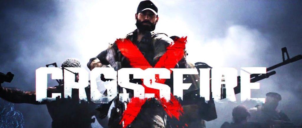 Remedy está haciendo la campaña de CrossfireX