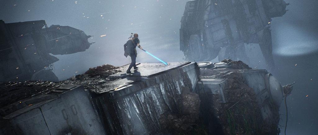Un comercial de Fallen Order arruina la mejor sorpresa del juego