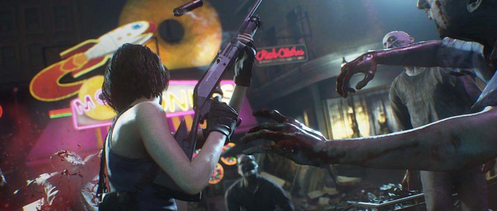 Checa la asombrosa edición de colección del remake de Resident Evil 3