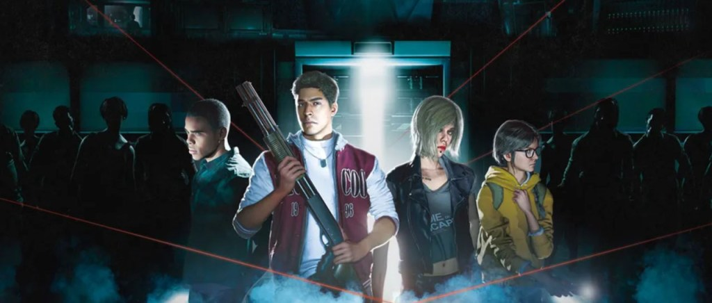 Resident Evil 3 - Resistance