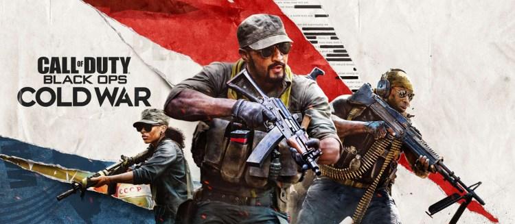 Najwa Nimri will be a new character in Call of Duty: Modern Warfare