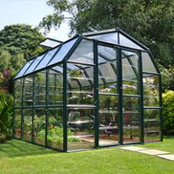 large gamme de serres de jardin qualite