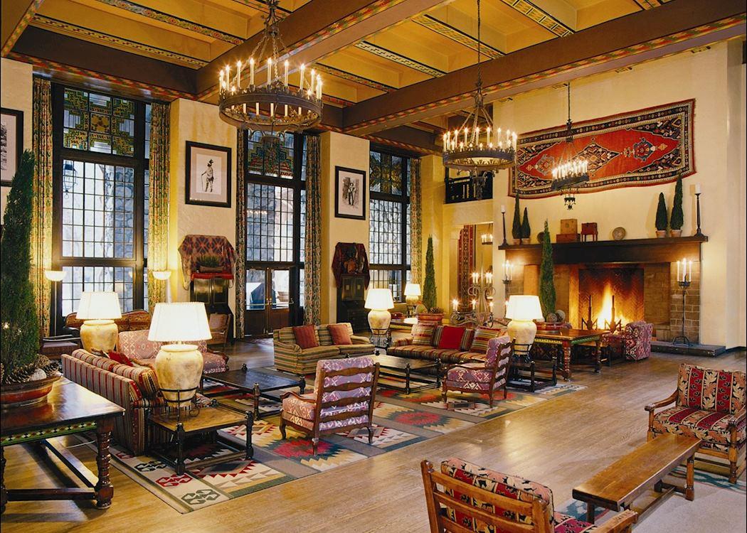 Majestic Yosemite Hotel Audley Travel