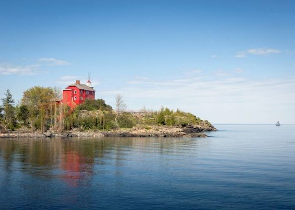 Visit Marquette on a trip to The USA | Audley Travel