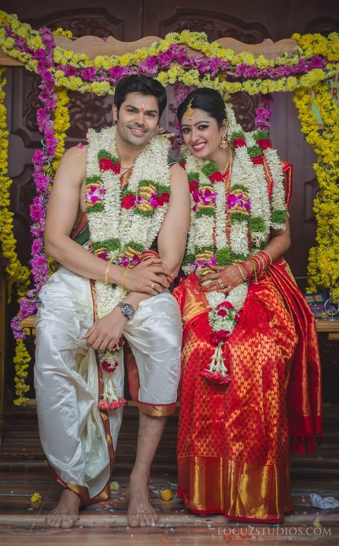 10 Best Wedding Photographers In Chennai
