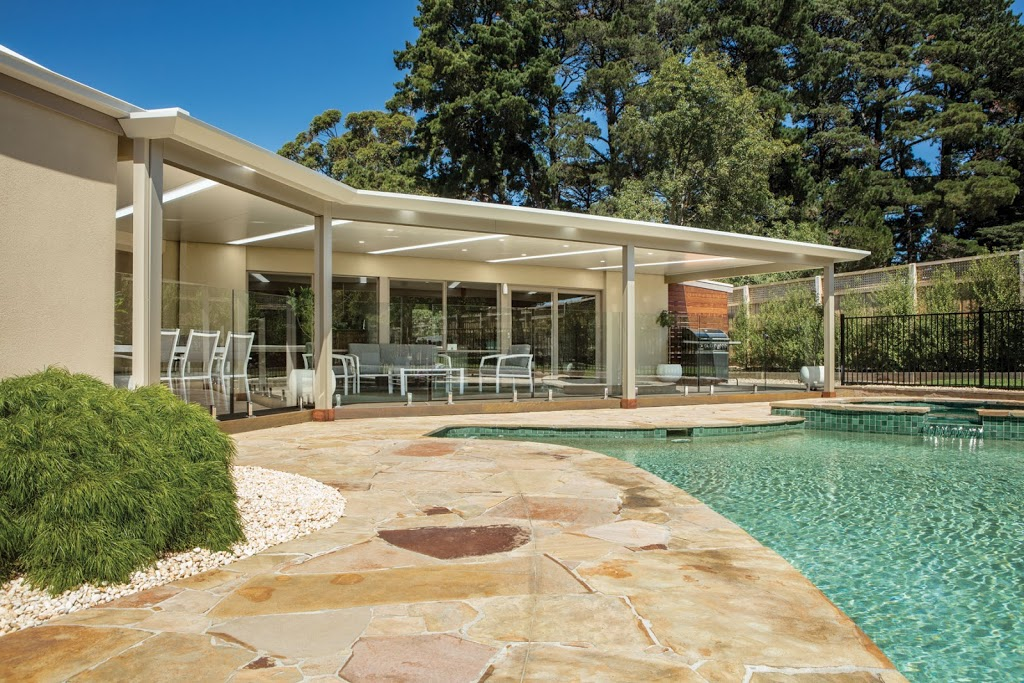 Outdoor Leisure Living Patios - Roofing contractor   387 ... on Outdoor Living Erina id=47473