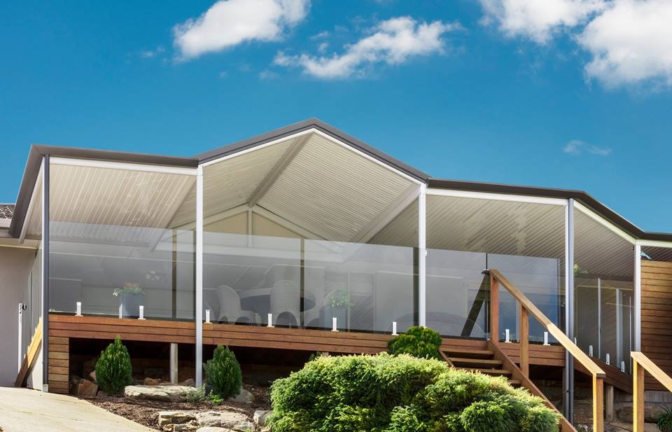 Outdoor Leisure Living Patios - Roofing contractor | 387 ... on Outdoor Living Erina  id=32179