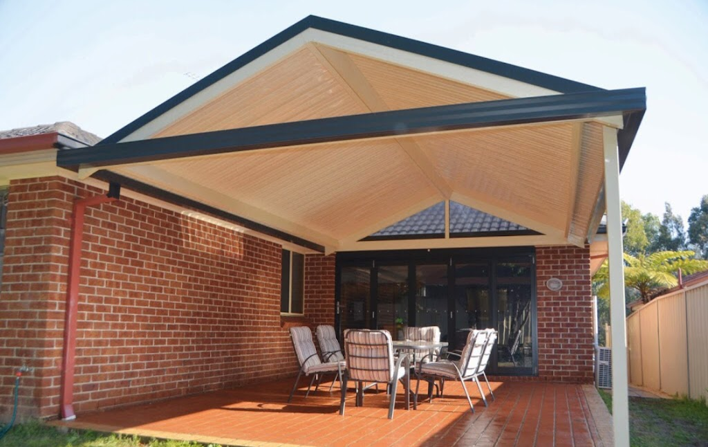 Outdoor Leisure Living Patios - Roofing contractor | 387 ... on Outdoor Living Erina  id=93921