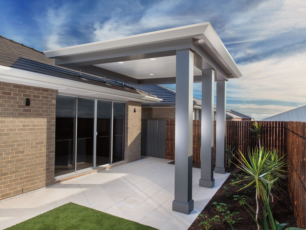 Outdoor Leisure Living Patios - Roofing contractor | 387 ... on Outdoor Living Erina  id=54864