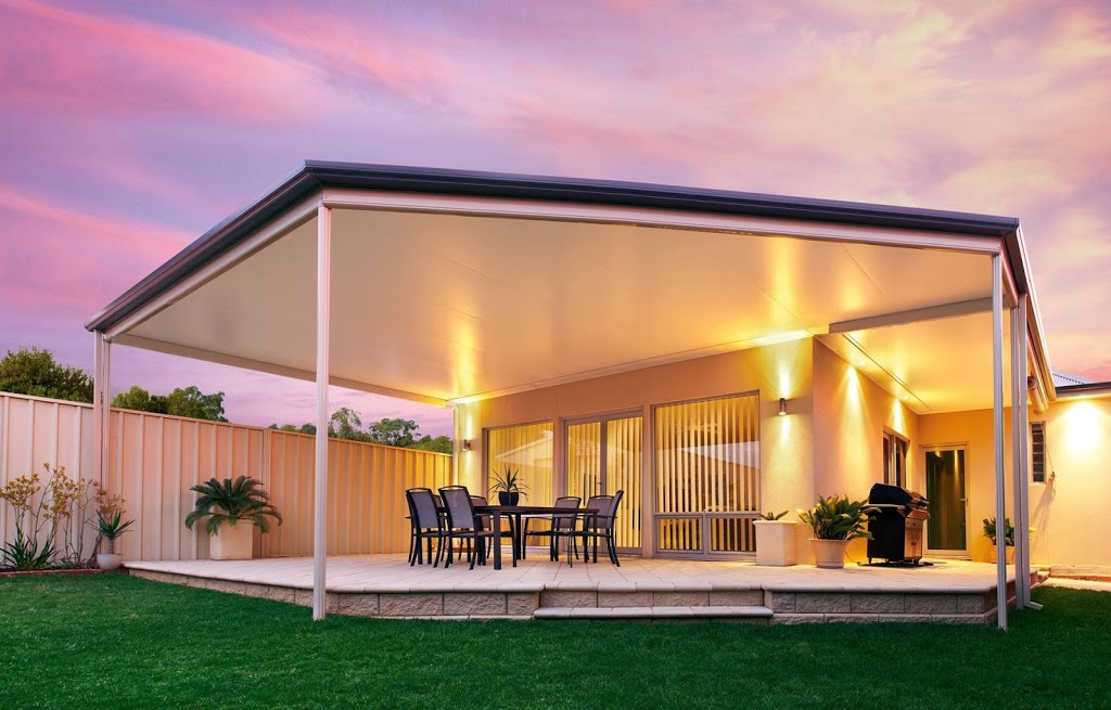 Outdoor Leisure Living Patios - Roofing contractor | 387 ... on Outdoor Living Erina  id=42157