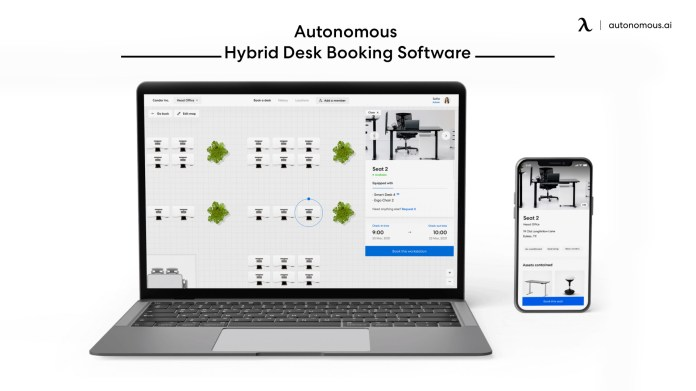 3 Popular Hot Desking Software For Company 2021