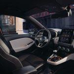Interior Do Novo Renault Clio E Oficialmente Revelado