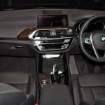 Bmw X3 Xdrive30i Dashboard Malaysia Autoworld Com My