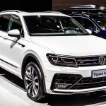 Inside The 2019 Volkswagen Tiguan Newly Styled And Greatly Improved Autoversed