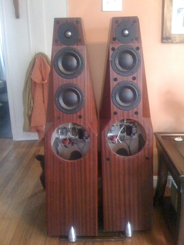 Totem Acoustic Owners Thread Page 12 AVS Forum Home