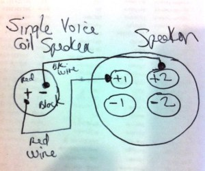 Speakon 4 Pole Wiring Question  AVS Forum | Home Theater Discussions And Reviews