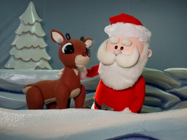 Arthur Rankin Jr., 'Rudolph the Red-Nosed Reindeer' Co ...