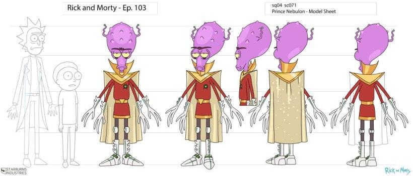 Kiss Cartoon Rick And Morty Season 2