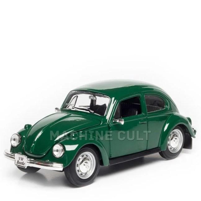 Miniatura Fusca Volkswagen