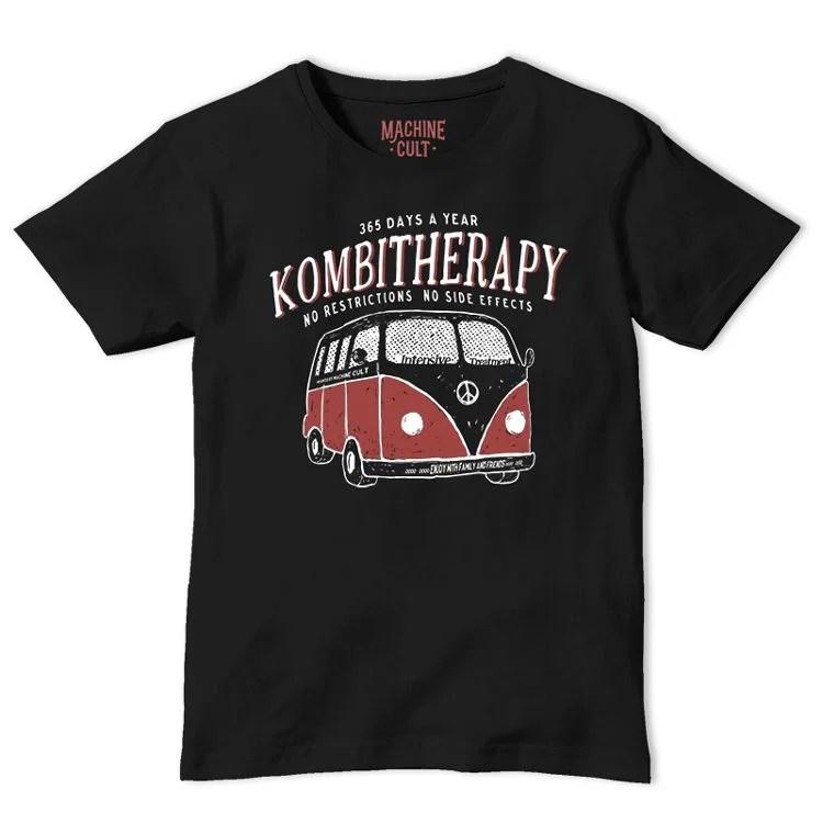 camiseta perua kombi