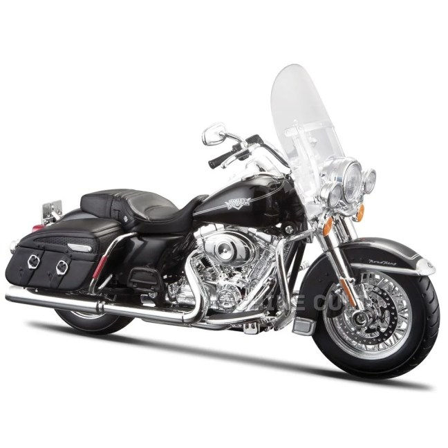 Miniatura Road King Harley-Davidson