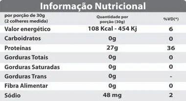 Resultado de imagem para isofort tabela nutricional