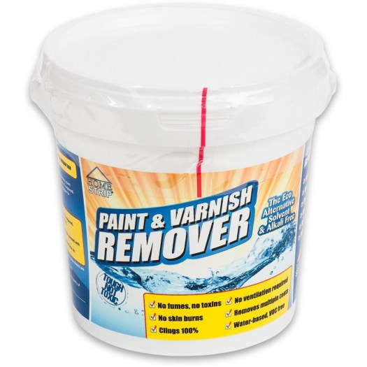 Home Strip Paint Varnish Remover