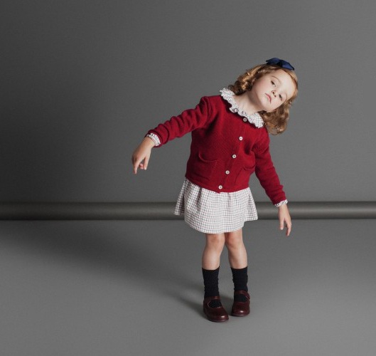 La Coqueta Timeless Spanish Clothing With A Modern Twist Babyccino Kids Daily Tips Childrens