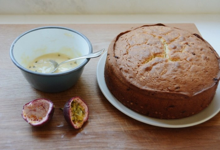 The Yummiest Easiest Best Birthday Cake Recipe A Go To In Our