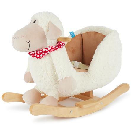 animal a bascule mouton