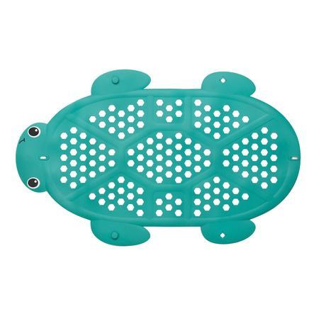 infantino tapis de bain bebe 2en1 tortue