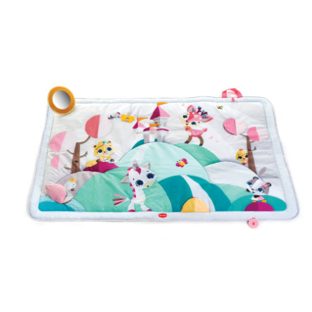 super mat spieldecke tiny princess tales
