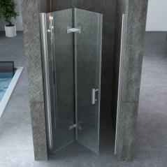 portes de douche de tous types